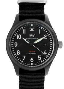 IWCパイロットウォッチ IW326901 オートマティック トップガン