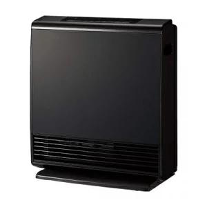 リンナイ ガスファンヒーター プロパンガス用 rc-w4401np-mb-lp