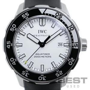 IWCアクアタイマー IW356811