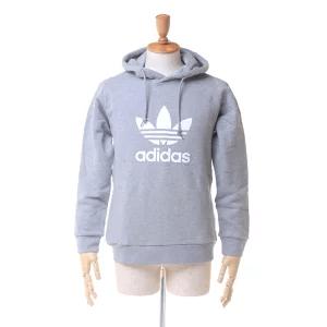 adidas(アディダス) オリジナルストレフォイルフーディー