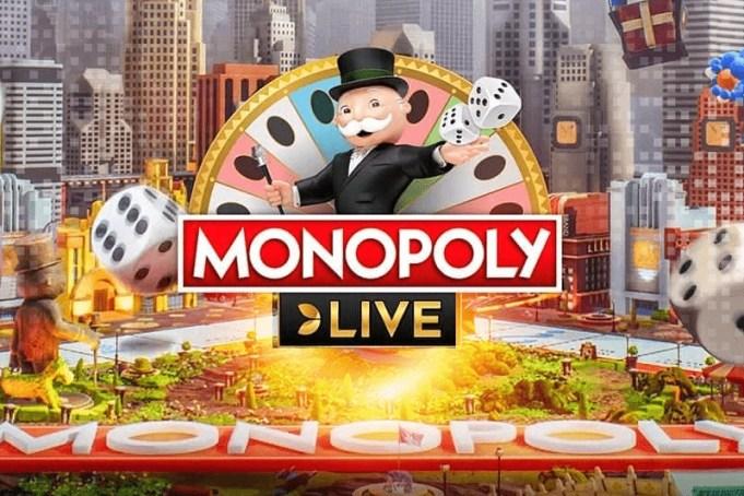 Monopoly Live Casino Game