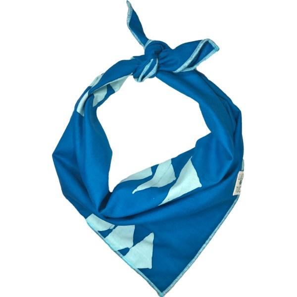 aztec arrow dog bandana