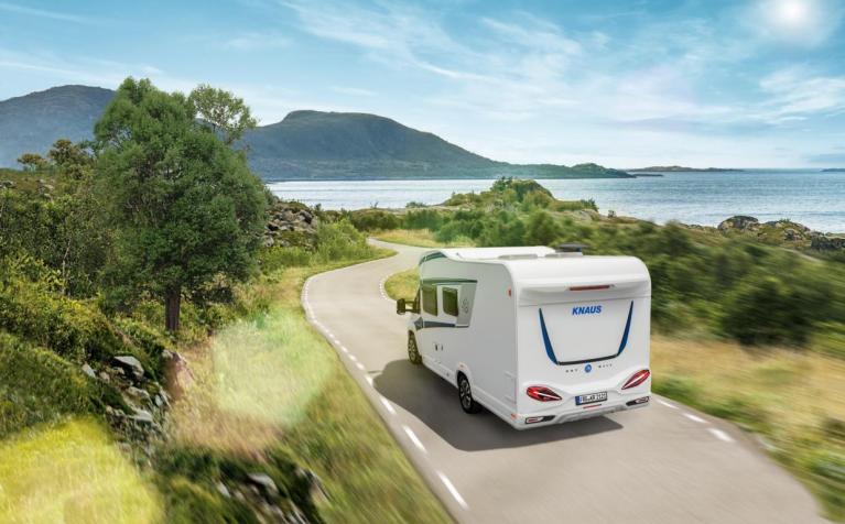 Wohnmobil Urlaub – aktuelle Corona-Infos zu Campingplätzen