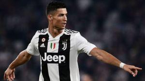Juventus Tetap Menang Meski Ronaldo Gagal Pinalti