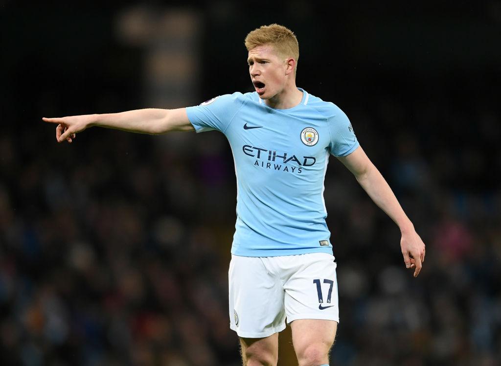 Lima Gol Tanpa Balasan Warnai Kemenangan Manchester City