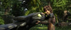 Pelajaran Hidup Di Kutip Dari Film How To Train Your Dragon