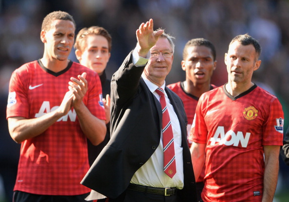 Ole Gunnar Solskjaer Harapkan Kedatangan Sir Alex Ferguson Di United