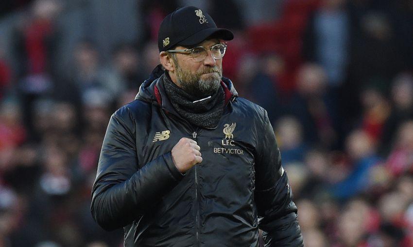 Liverpool mungkin Tidak Akan Mampu Datangkan Striker Baru