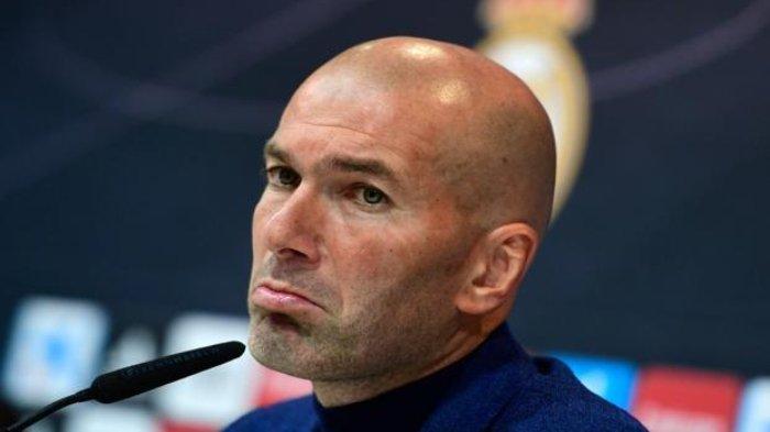 Zinedine Zidane Dan 200 Juta Euro Dari Chelsea