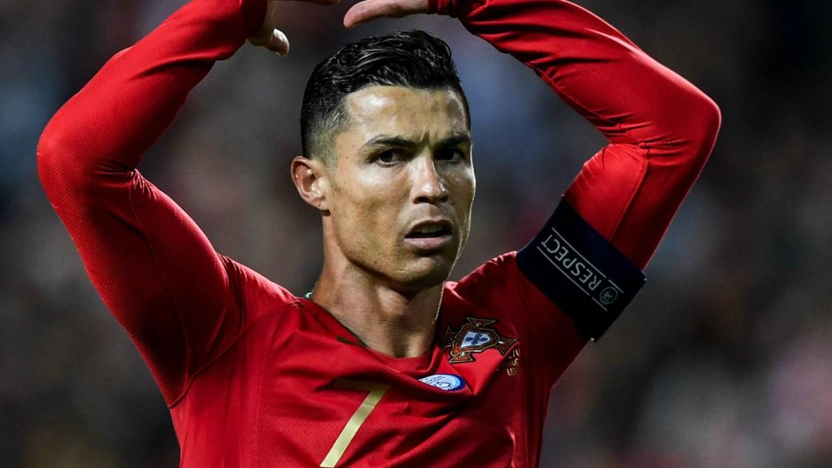 Portugal Masih Di Tahan Imbang Oleh Serbia
