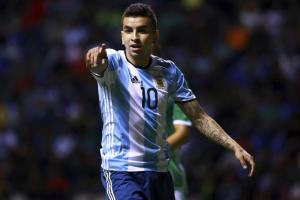Argentina Kesulitan Gapai Kemenangan lawan Maroko