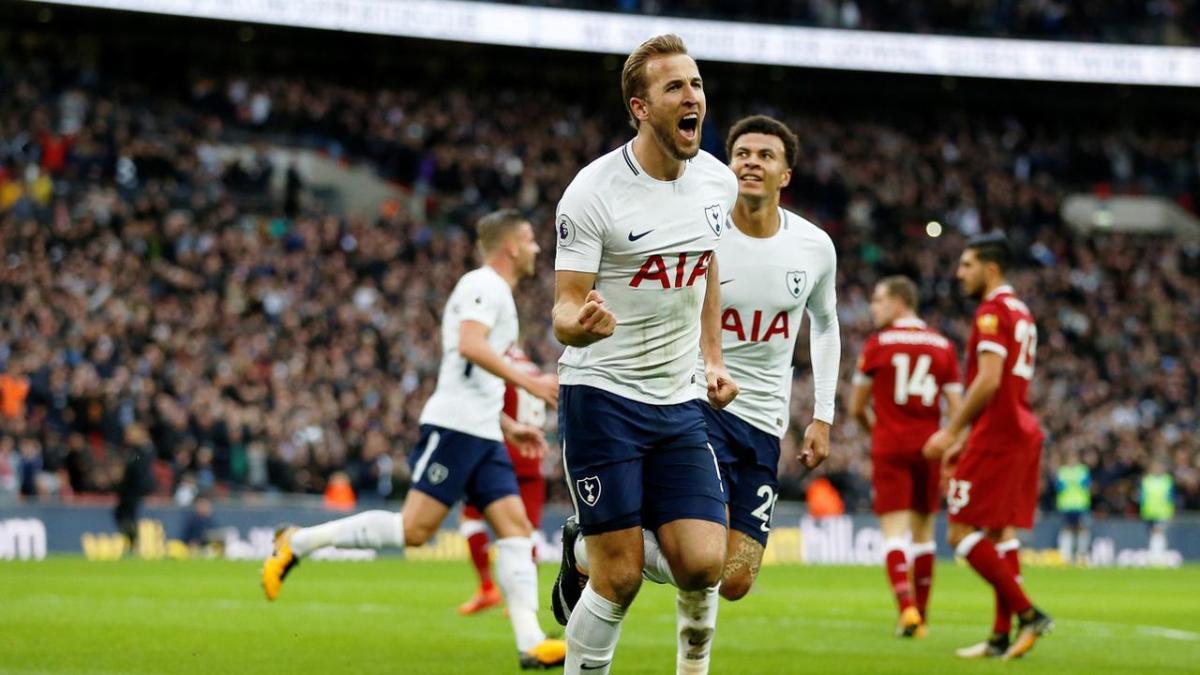Southgate Berharap Tottenham Tidak Memaksakan Kane Untuk Bermain Di Liga Champions
