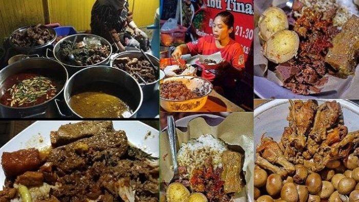 4 Macam Makanan Khas Yogyakarta yang Wajib Dicoba