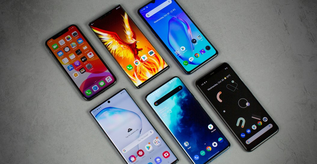 Berikut 10 Smartphone Paling Dicari-cari Pada September 2021 Versi GSMArena