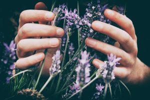 Cannabis & Aromatherapy