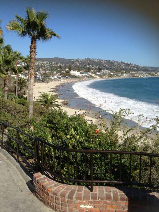 Laguna Beach, Orange County California