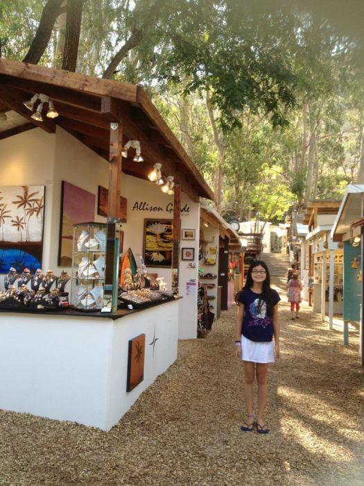 Sawdust Art Festival Laguna Beach Orange County