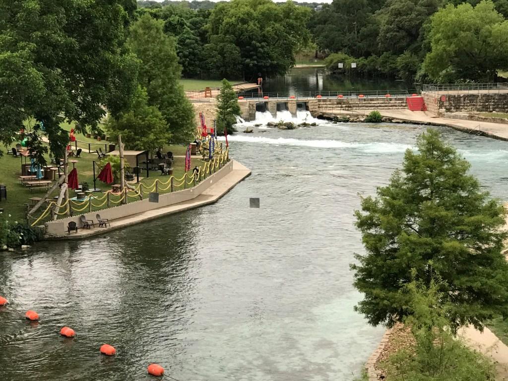 tubing - New Braunfels