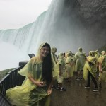 A Day in Niagara Falls