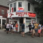 Cape Cod – Hyannis and Provincetown