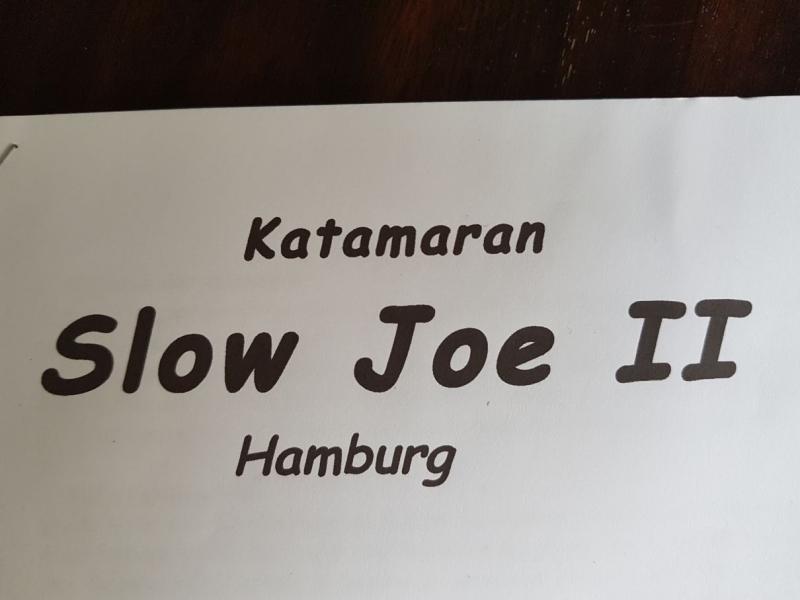 Slow Joe II 2019456