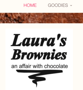 laura's brownies an affair with chocolate