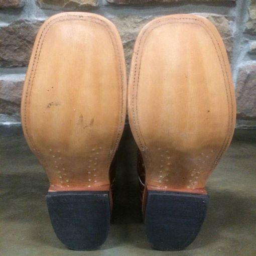 Anderson Bean Brandy Big Bass Boot