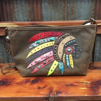 Double J Chief Medium Tote MT00