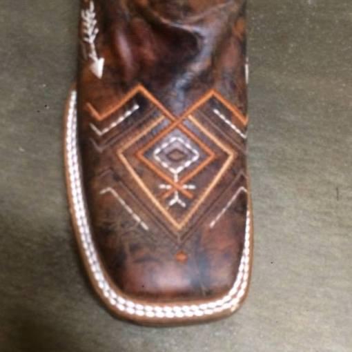 Corral Arrowhead Boot A3246