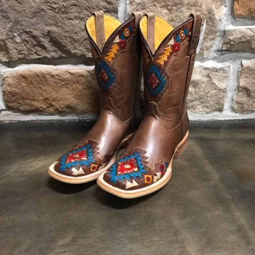 Women's Tin Haul Sunka Wakan Boot