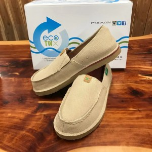 Men's ECO TWX Casual Loafer – Tan