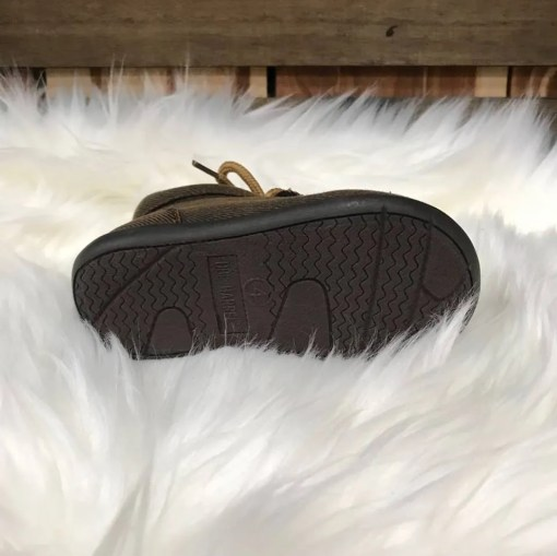 DBL Barrel Boys Shoe-Gavin 4411702