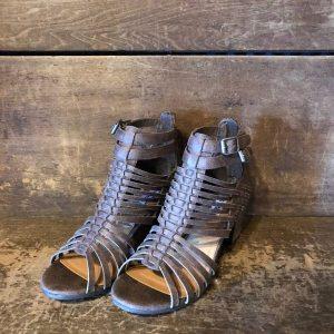 Not Rated Women's Ofanto Open Toe Sandal NRPP0063