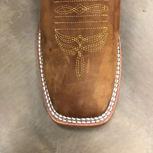 Anderson Bean Youth Patch Work Boots HPY7033