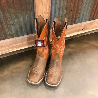 Men's Ariat Tombstone Square Toe Boot 10014023