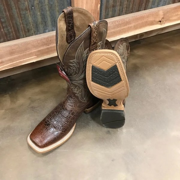 Men's Ariat Cowhand Square Toe Boot 10017381