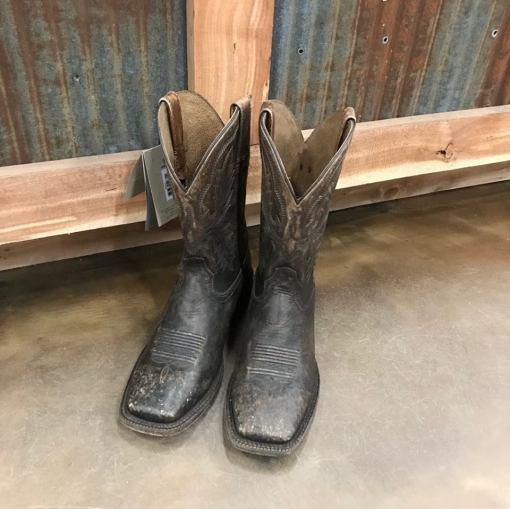 Men's Ariat Dayworker Square Toe Boot 10023142