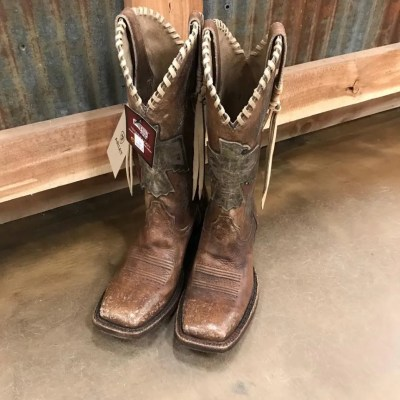 Women's Ariat Thunderbird Thrill Square Toe Boot 10023153