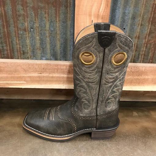 Men's Ariat Heritage Roughstock Western Boot 10023176