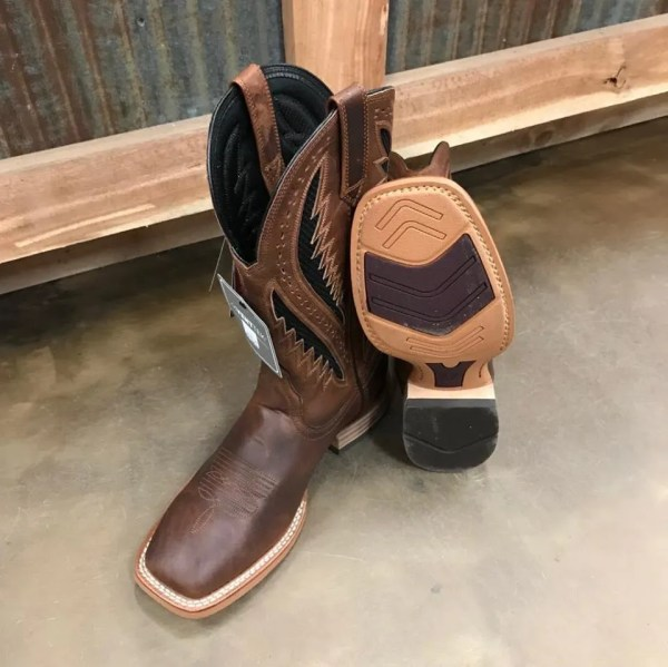 Men's Ariat Quickdraw VentTEK Square Toe Boot 10023218