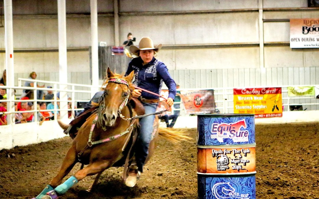 Lucky J – Home to The Best Indoor/Outdoor Arena Near Me