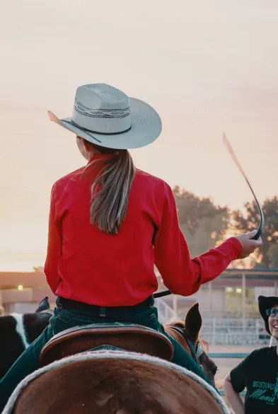 Get Your Kids Involved With Rodeo