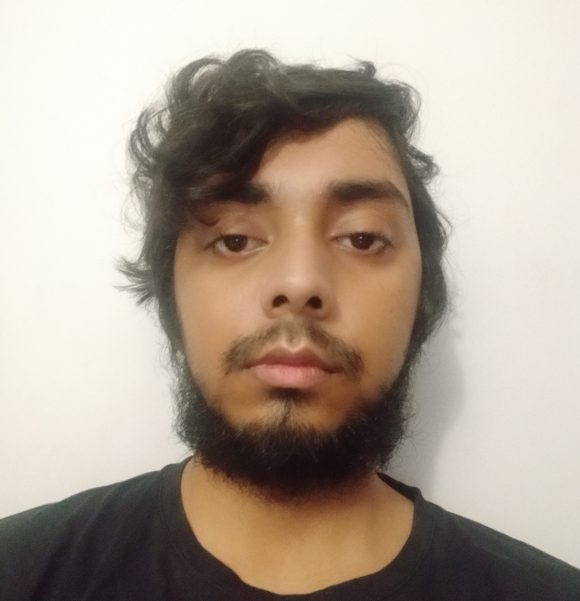 Swapnil Dhruv Bose