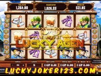 Judi Slot Money Bang Bang Joker123