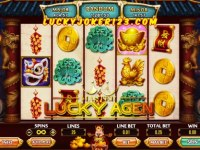 Agen Taruhan Game Slot Online Joker123