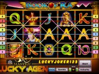 Slot Online Book of Ra Joker123