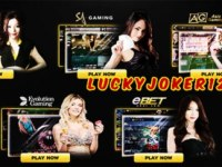 Agen Joker123 Casino Online Indonesia
