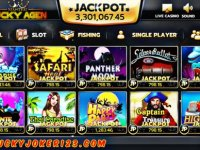 Game Judi Slot Online Joker123