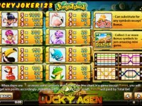 Slot Jungle Island Joker123 Gaming