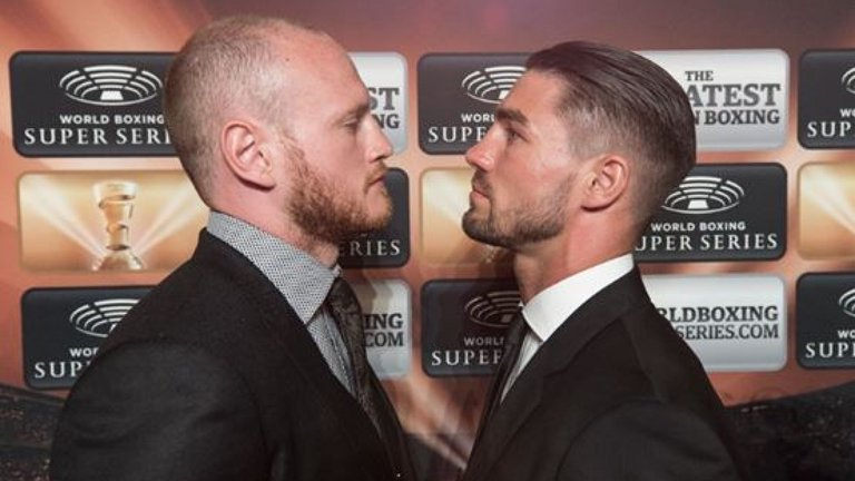 Groves vs Cox & the Rest of Those Big Weekend Tips!
